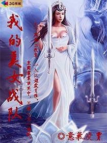 我的美女战队封面
