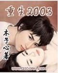 重生2003封面